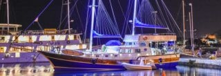 PRIVATE YACHT CHARTER IN THE ADRIATIC